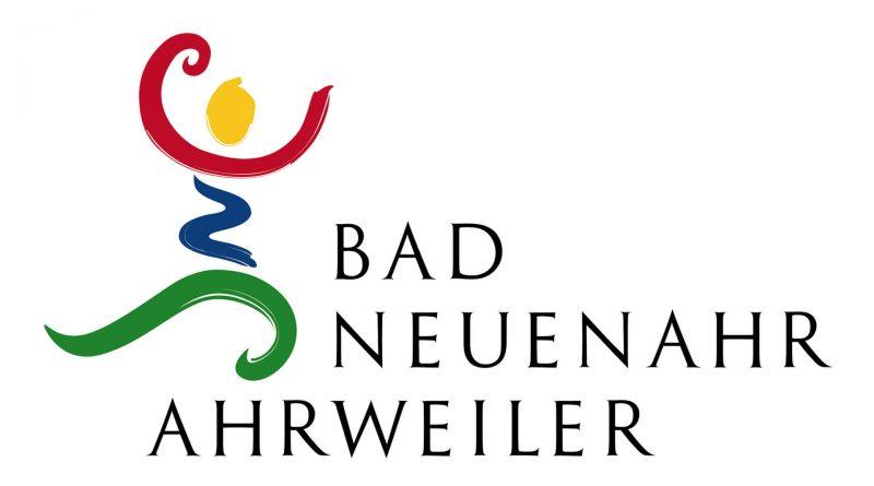 Stadt Bad Neuenahr Ahrweiler Stadtlogo