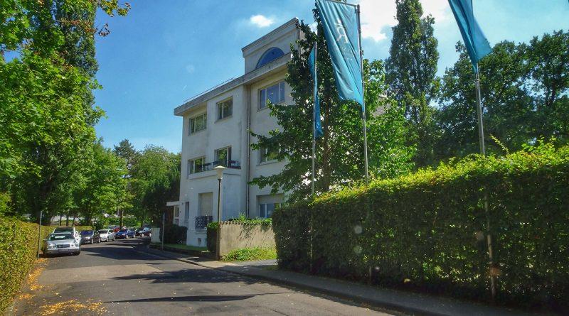 18 Bauliche Entwicklung des Bereichs Oberstrasse Hochstrasse OST © Michael Lentz Ahrtalwanderm 2018-07-07