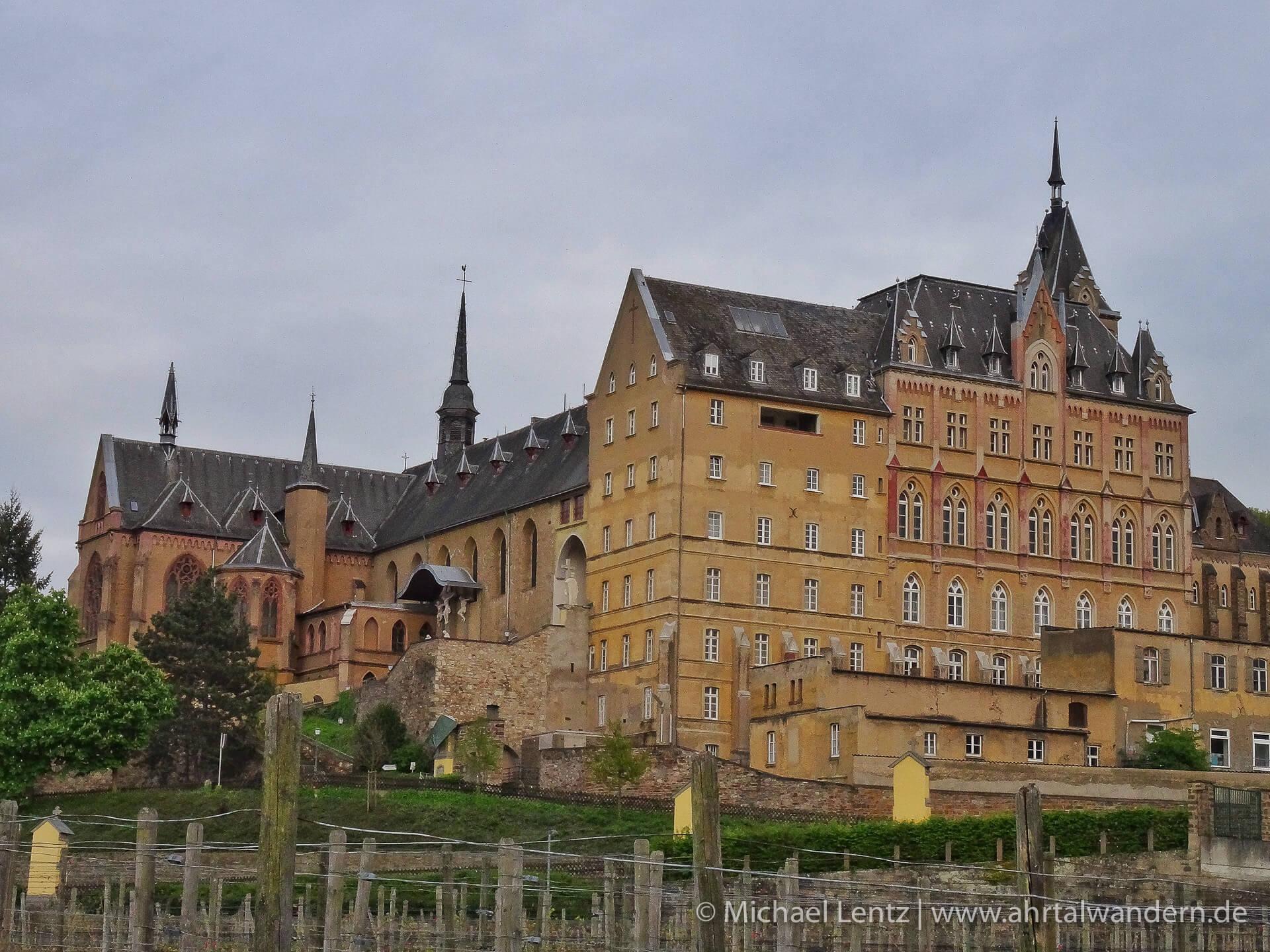 42 Kloster Kalvarienberg