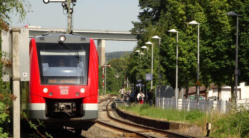 Ahrtalbahn Bad Neuenahr-Ahrweiler
