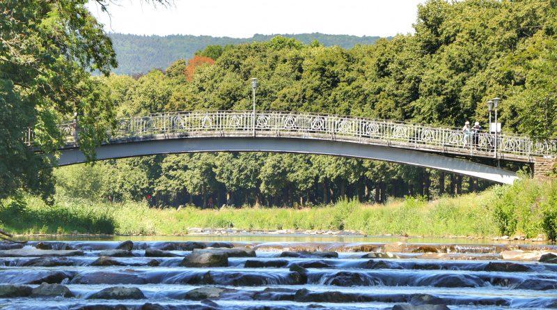 Maria Hilf Brücke