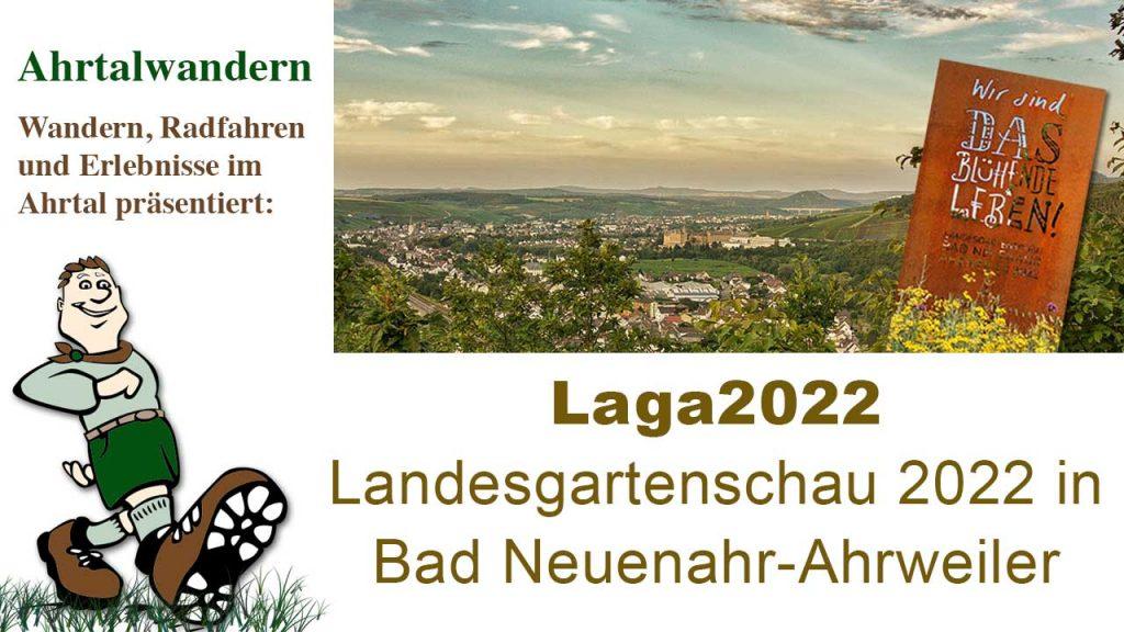Laga2022 Landesgartenschau 2022 Bad Neuenahr Ahrweiler