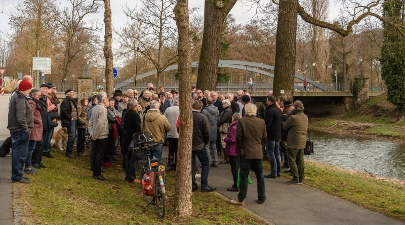 Lindenstrasse - Ausschuss1