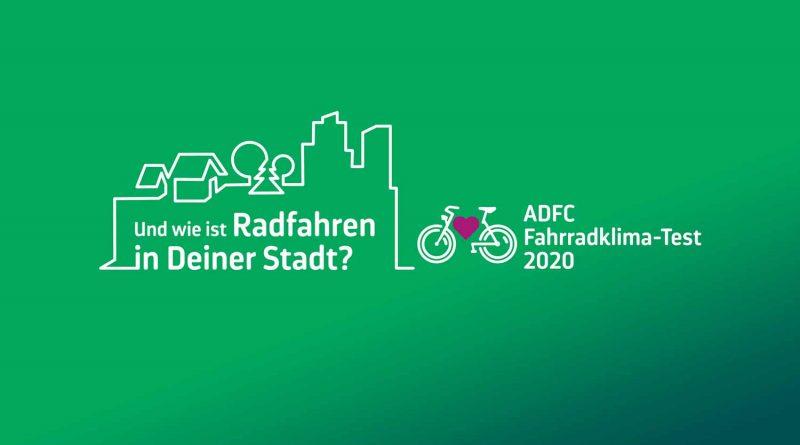 Fahrrad Klimatest 2020