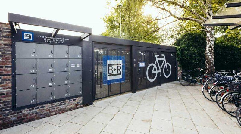 Bike+ride